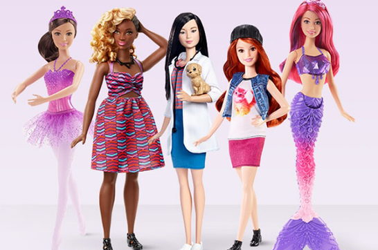 Fosun Partners With Barbie Doll Maker In Club Med Kids Clubs