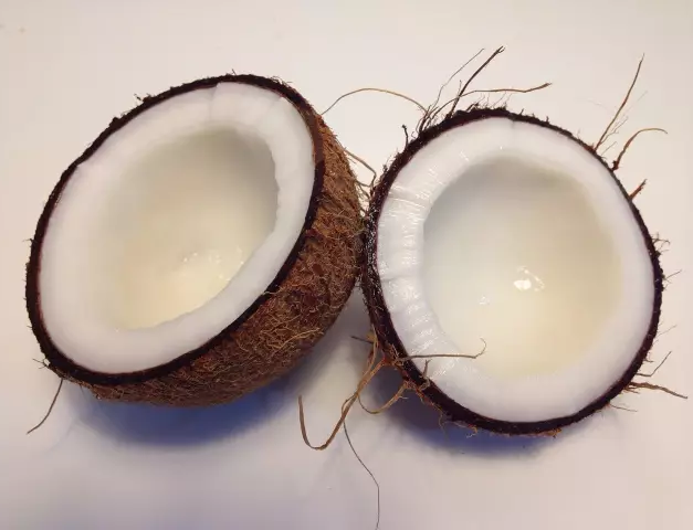 Malaysia's booming coconut products industry