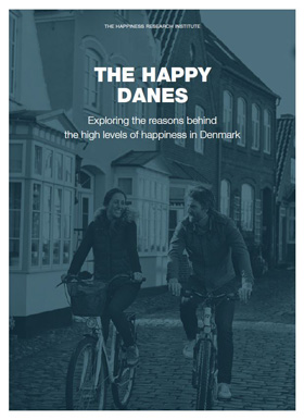 The Happy Danes – Exploring the reasons behind the high levels of happiness in Denmark
