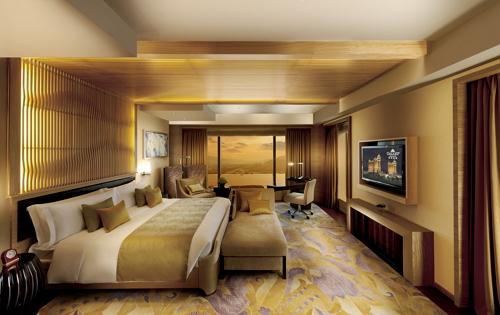 Weekender Galaxy Macau