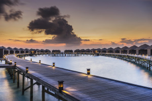 investment in maldives tourism The most comprehensive and investment tourism project undertaken in the  maldives, the development of multi-island integrated leisure and entertainment.