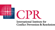 International Institute for Conflict Prevention & Resolution (CPR)