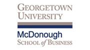 乔治城大学麦克道诺商学院
